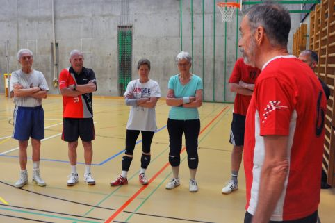 VolleyPlausch 2018